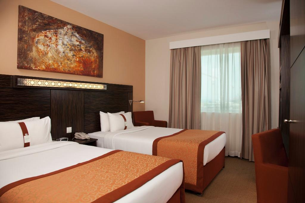 Holiday Inn Express Dubai Jumeirah