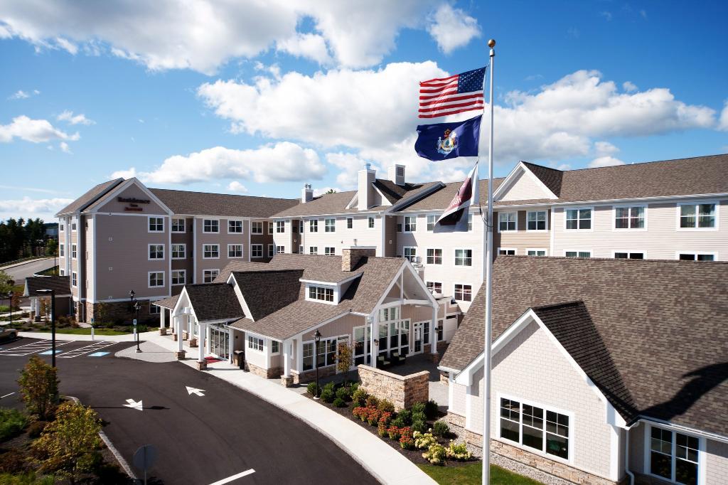 Residence Inn Auburn
