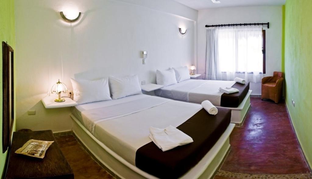 Baktun Hotel