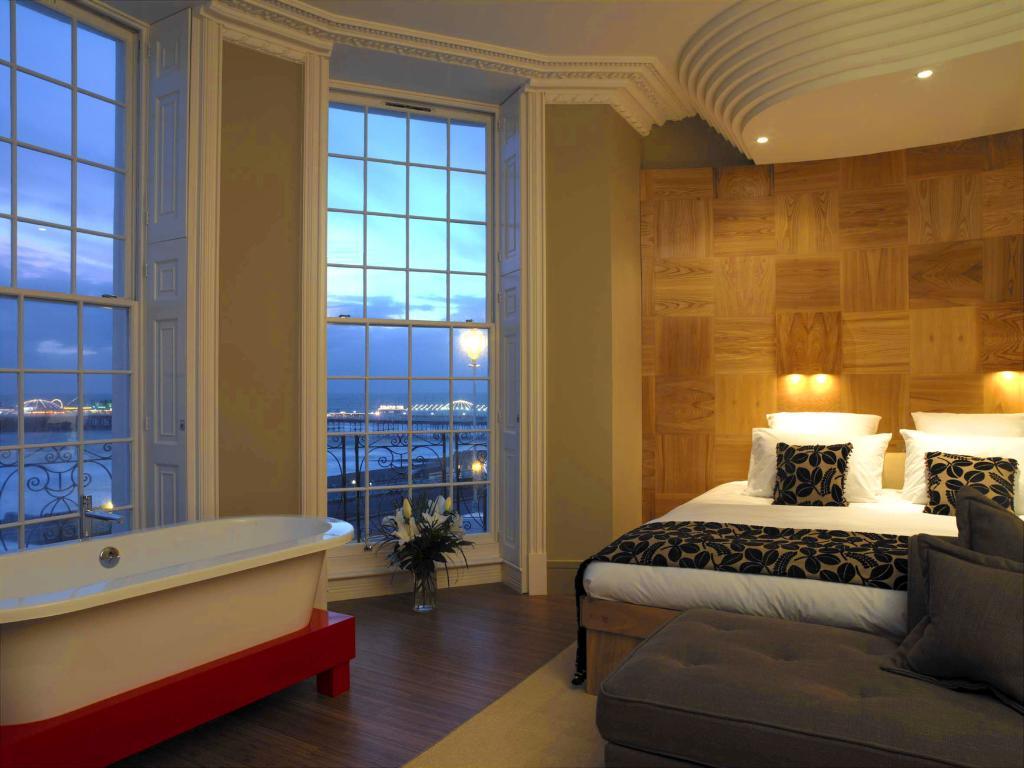 Drakes Hotel Brighton