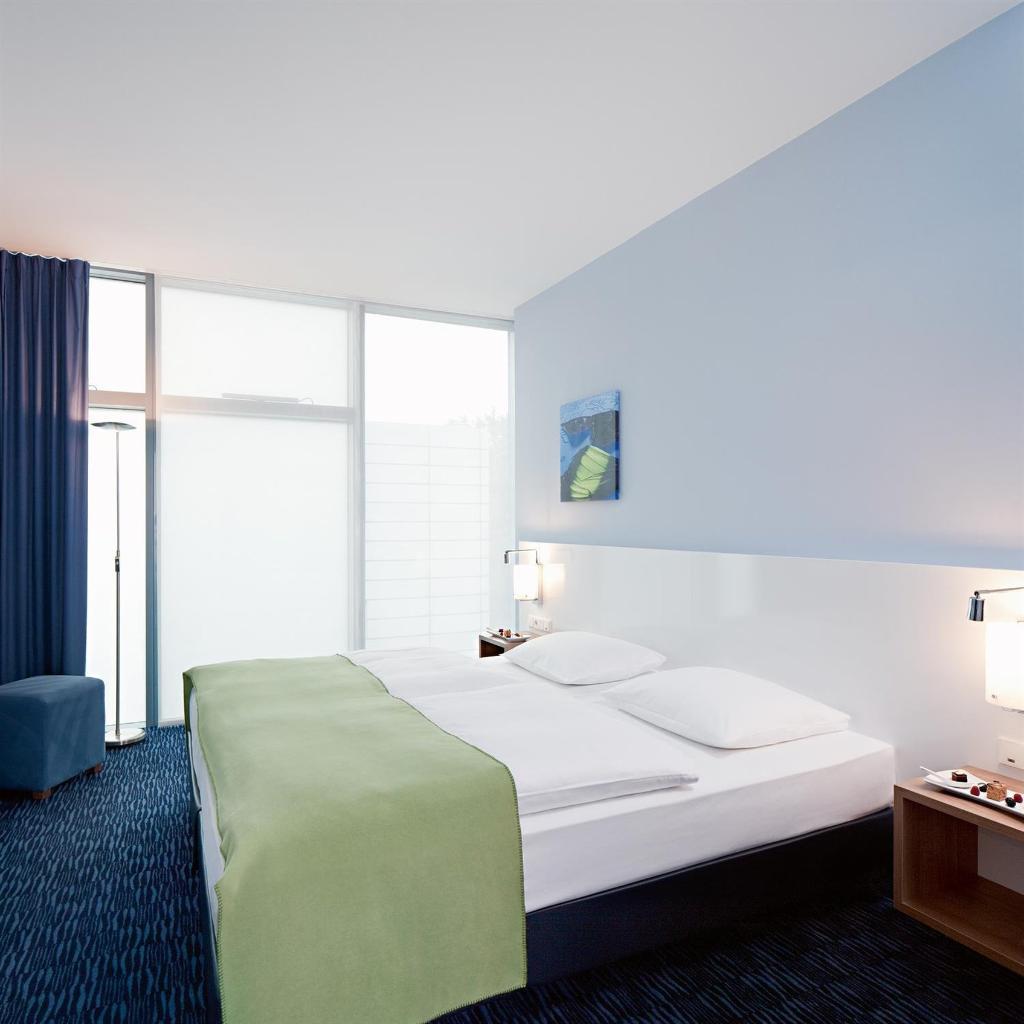 セミナリス キャンパス ホテル ベルリン