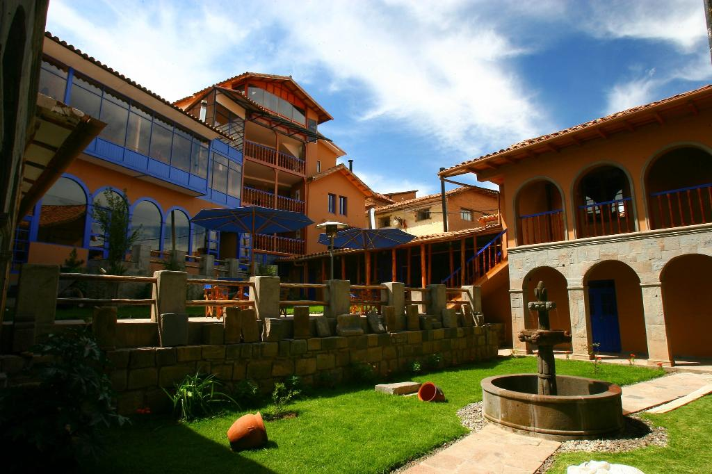Casa Andina Classic Cusco San Blas