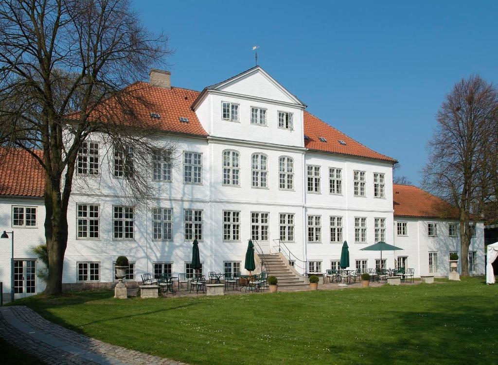 Schaeffergarden