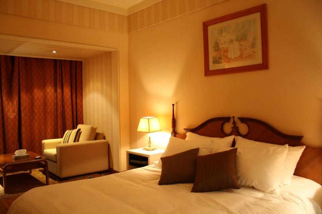 凡爾賽宮大飯店