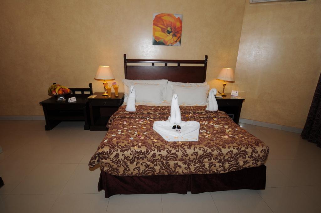 فندق بودل الفيحاء