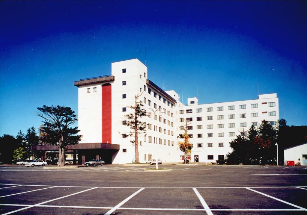 東北海道十勝川温泉 笹井ホテル
