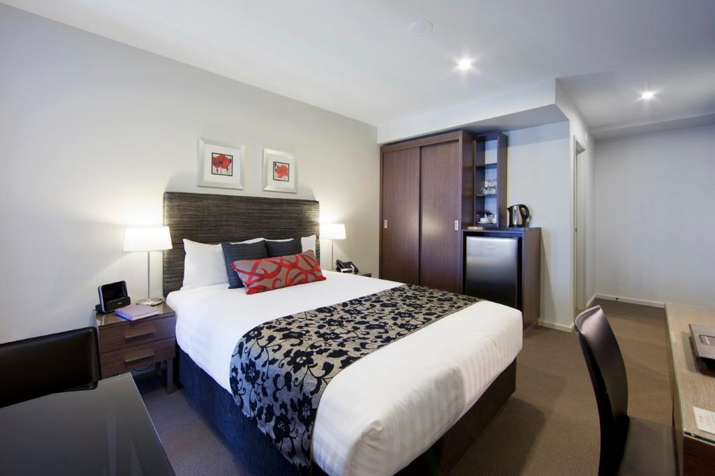Aria Hotel Canberra