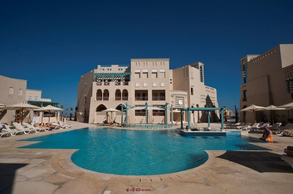 모자이크 호텔