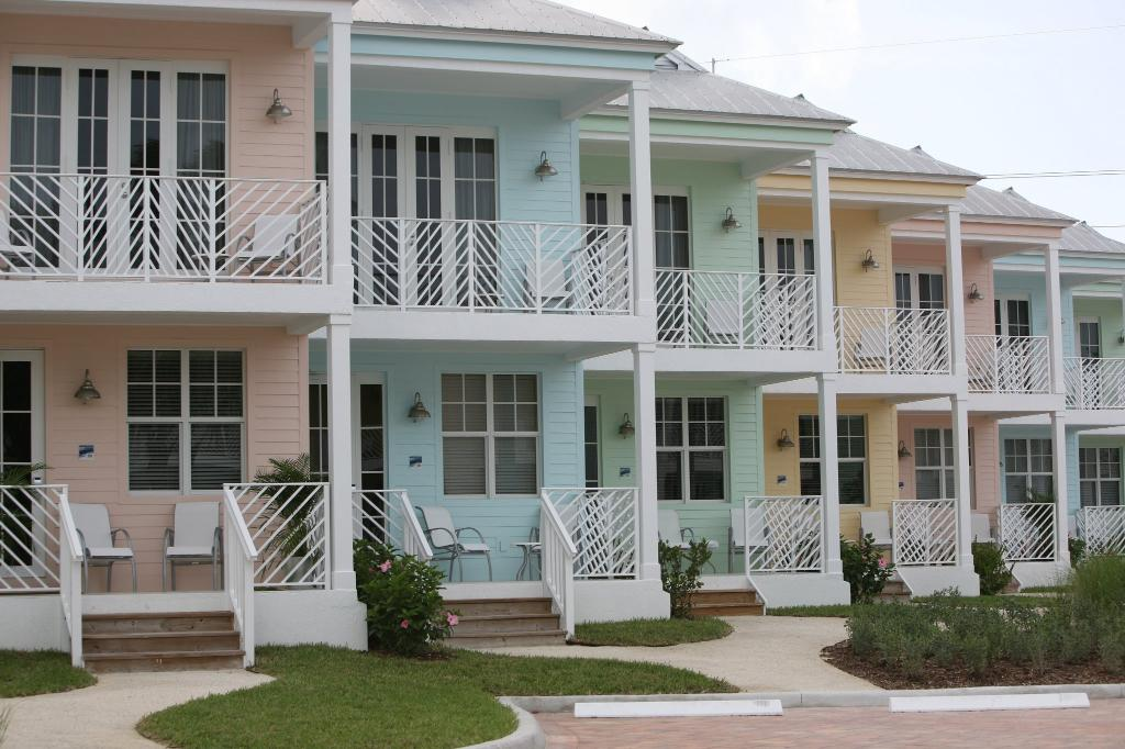 Islander Bayside Townhomes, a Guy Harvey Outpost
