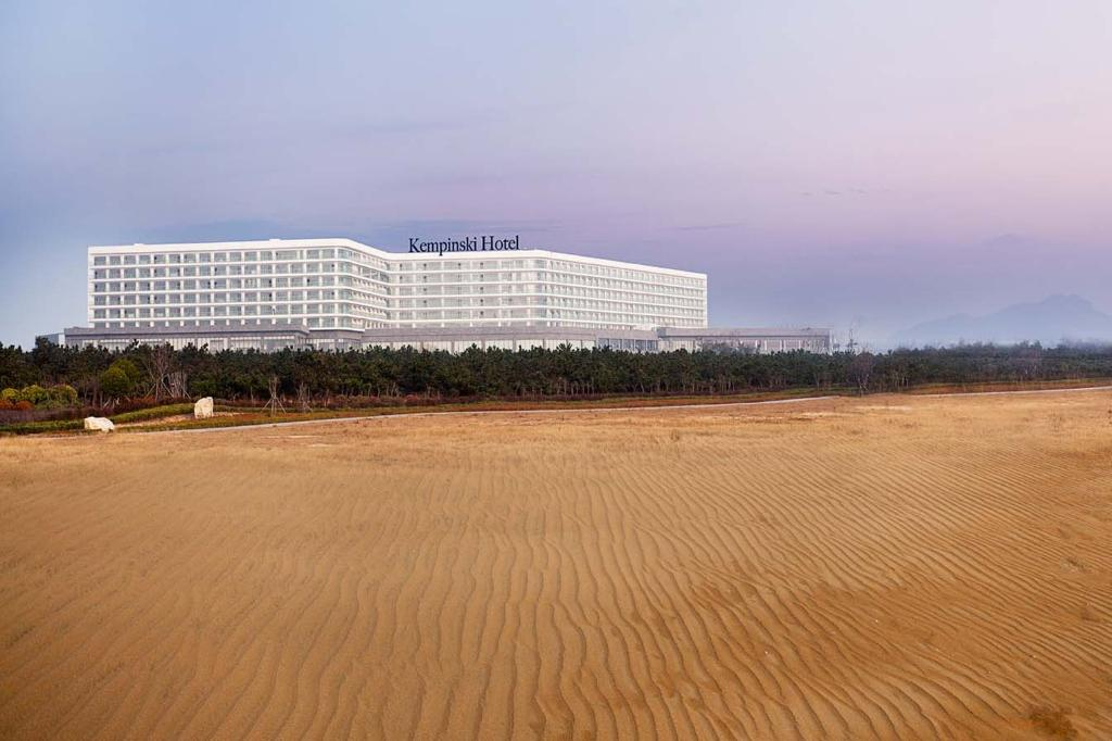 Wyndham Grand Qingdao