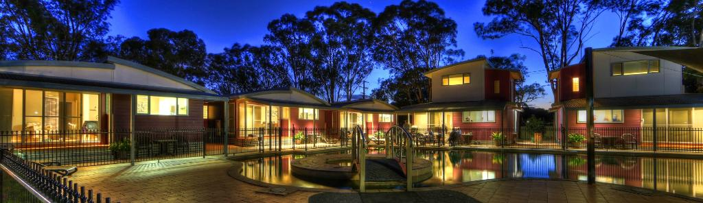 Active Holidays BIG4 Hunter Valley