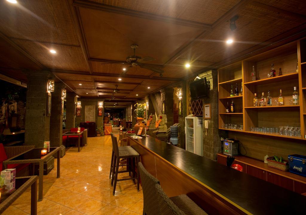 プリ ガーデン ホテル&レストラン