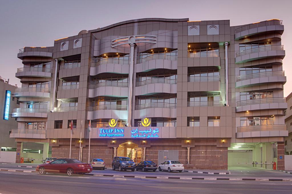 Tulip Inn Hotel Apartments-Al Qusais