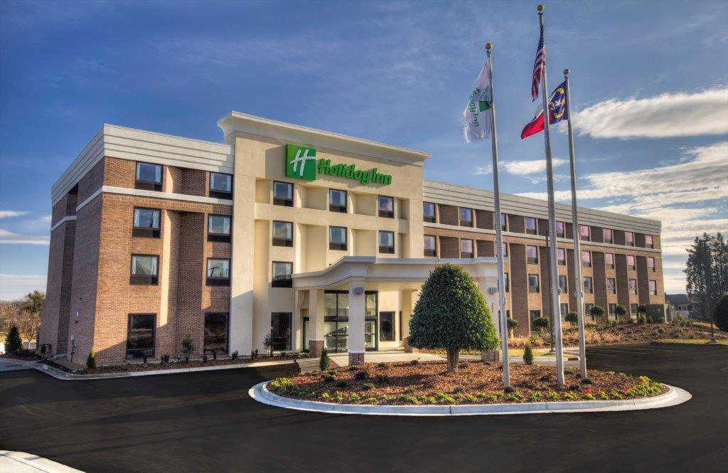 ‪Holiday Inn Greensboro Coliseum‬