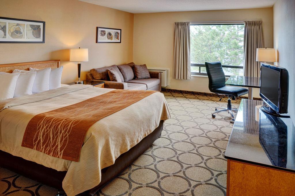 Comfort Inn Ottawa West Kanata
