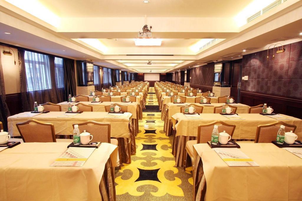 Grand Palace Hotel Guangzhou