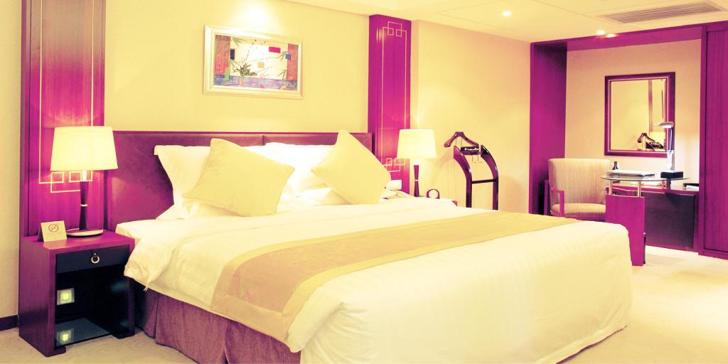 Yuyang Hotel