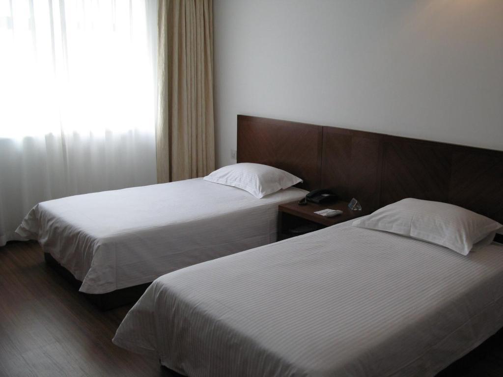 海煙大酒店