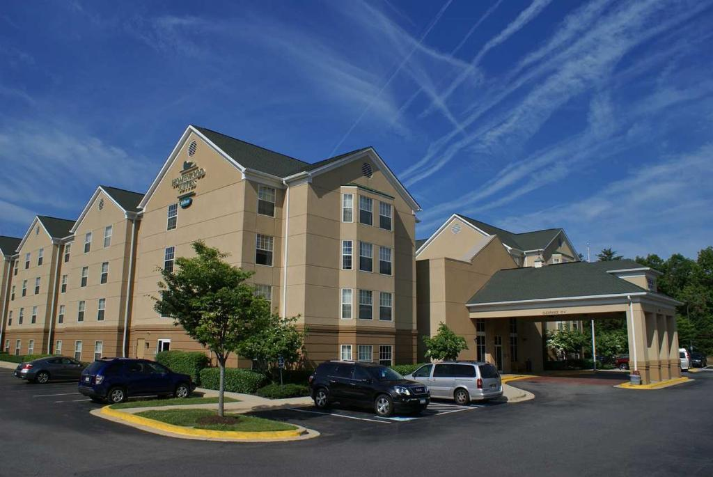 ‪Homewood Suites by Hilton Baltimore-BWI Airport‬