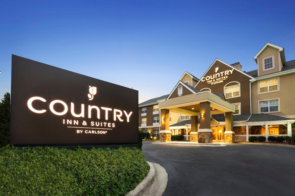 ‪Country Inn & Suites By Carlson, Norcross‬