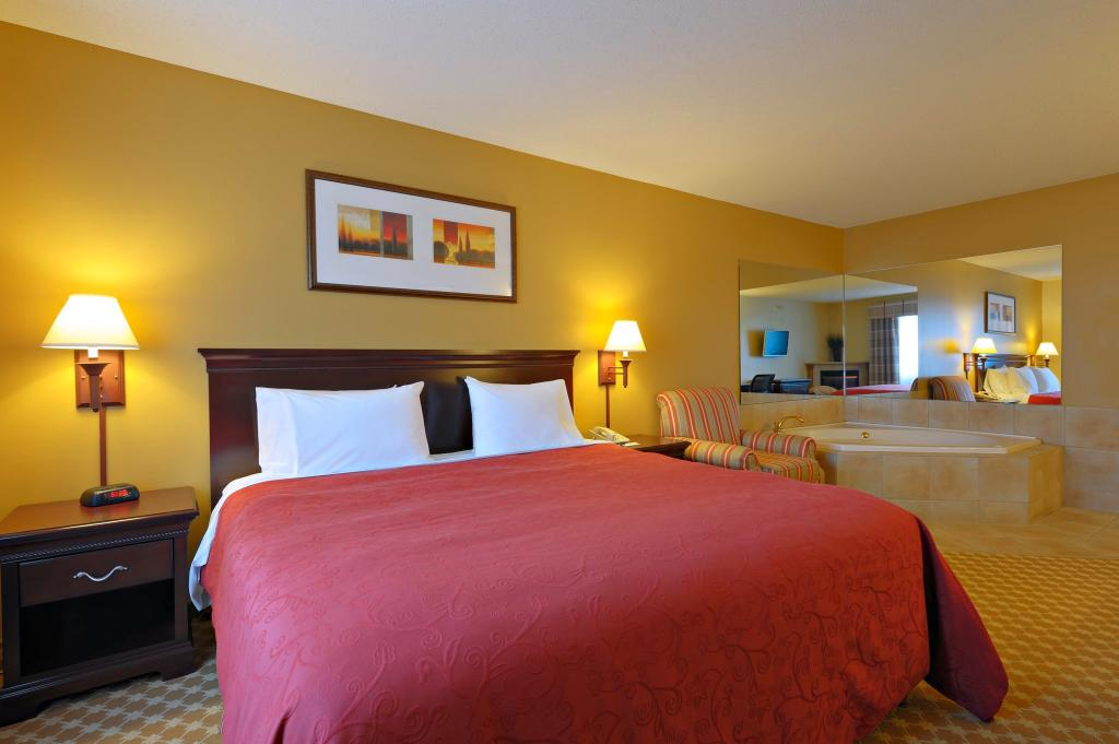 Country Inn & Suites By Carlson, Lincoln North Hotel and Conference Center, NE