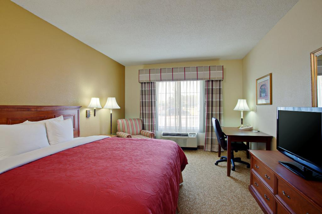 Country Inn & Suites By Carlson, Goldsboro