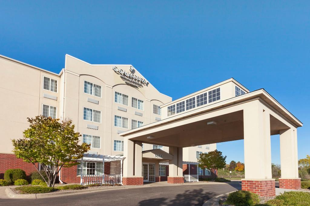 Country Inn & Suites By Carlson, Eagan