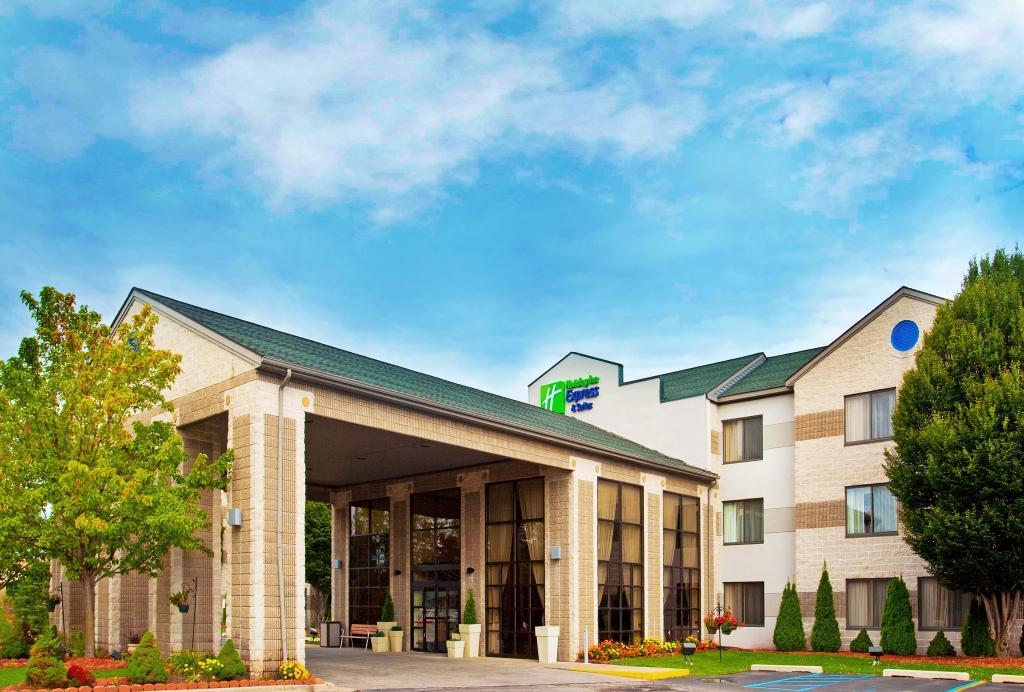 Holiday Inn Express Hotel &amp