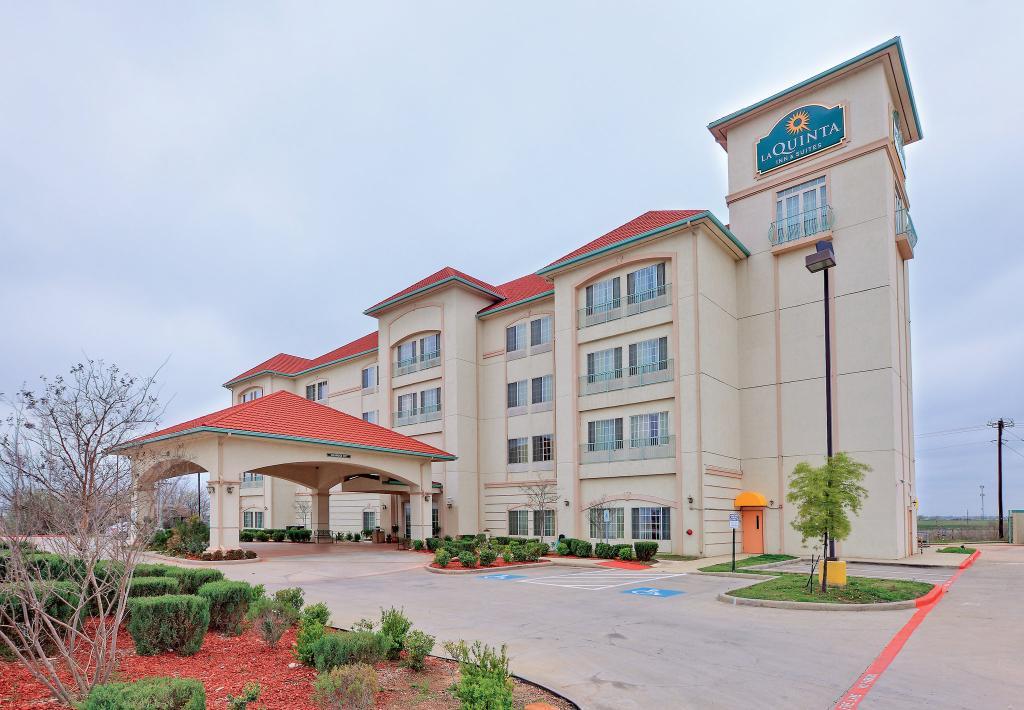 La Quinta Inn & Suites Gaines