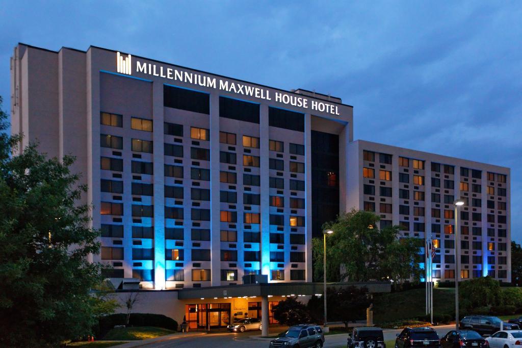 Millennium Maxwell House Nashville