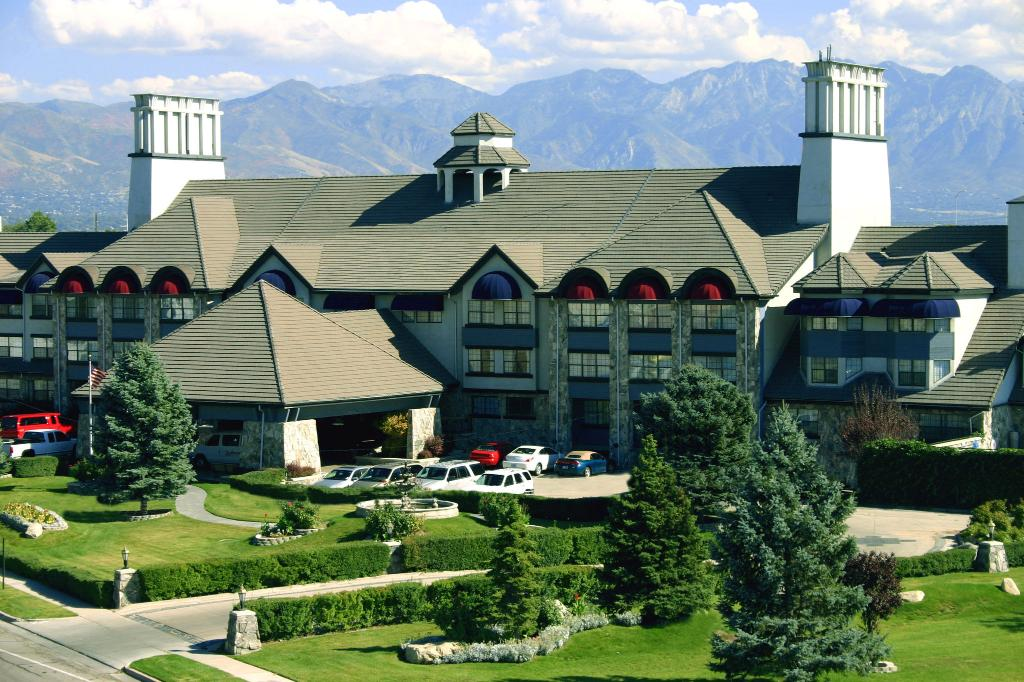 Radisson Salt Lake City Airport