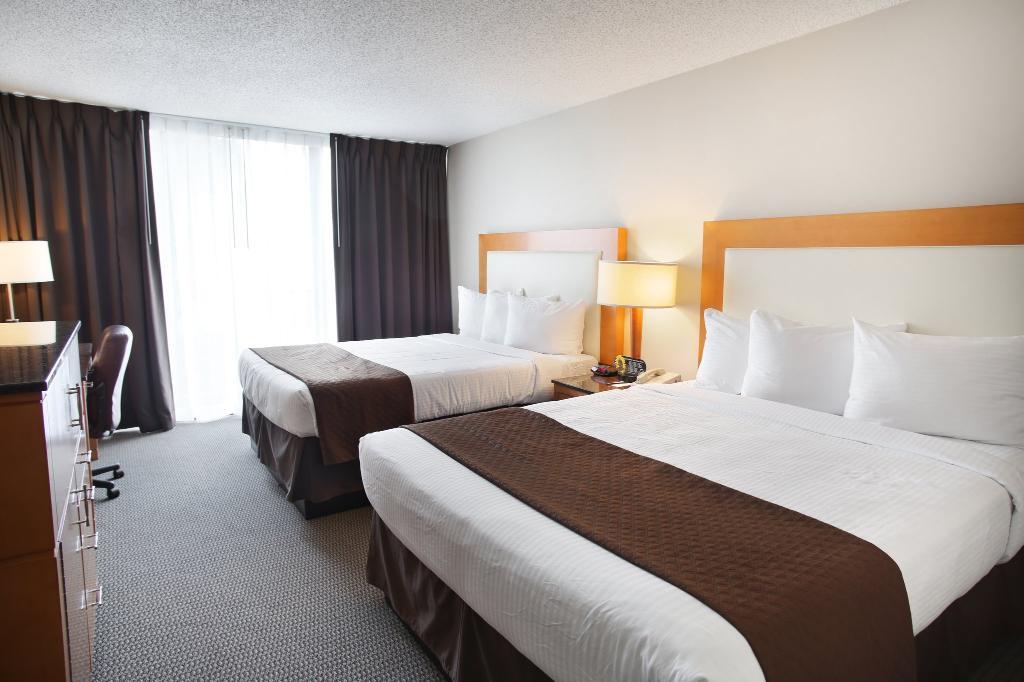 ガバナー ホテル