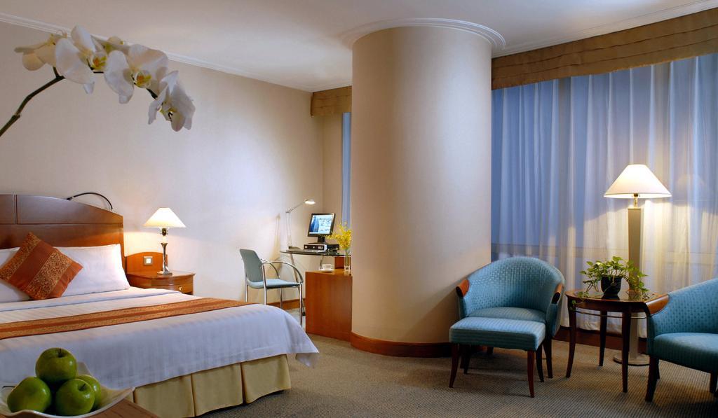 Hotel Nikko Dalian