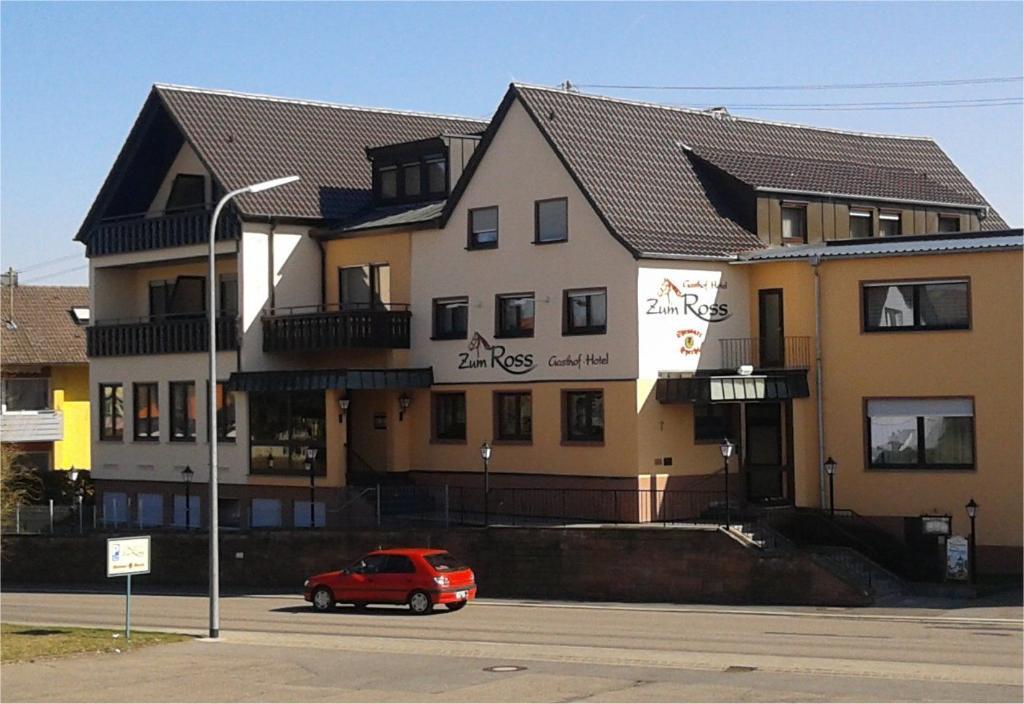 Gasthof-Hotel Zum Ross