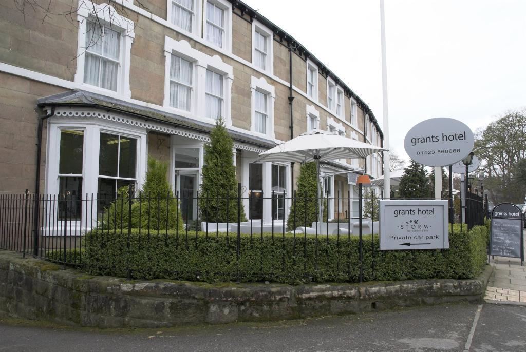 Grants Hotel