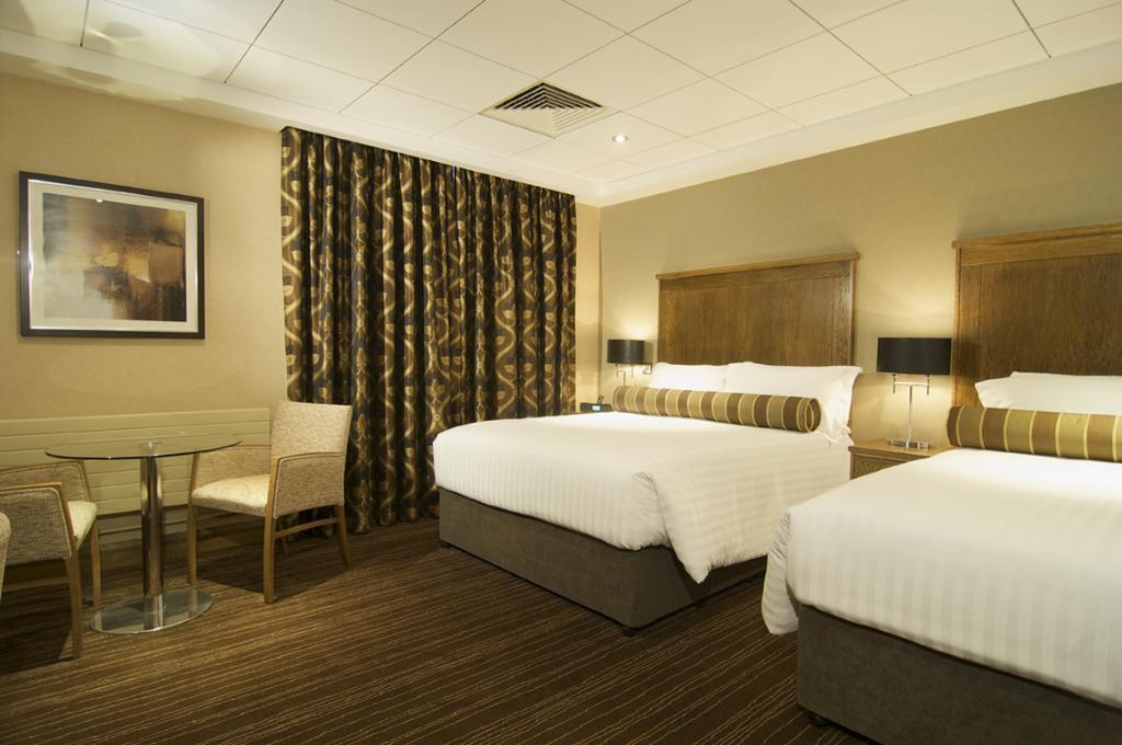 파크 에비뉴 호텔