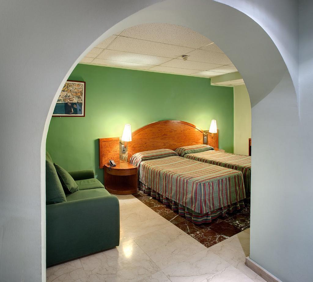 Hotel Gótico