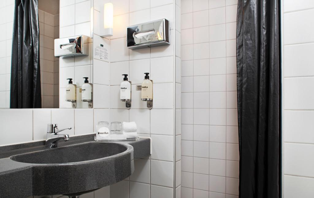 リカ ホテル クングスガータン