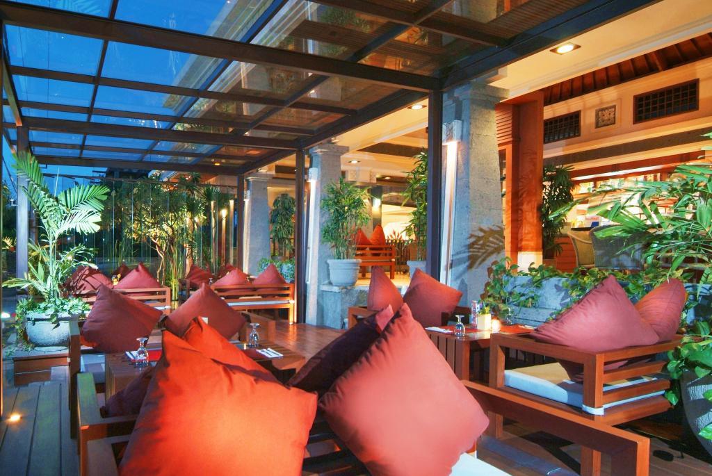巴厘維拉酒店