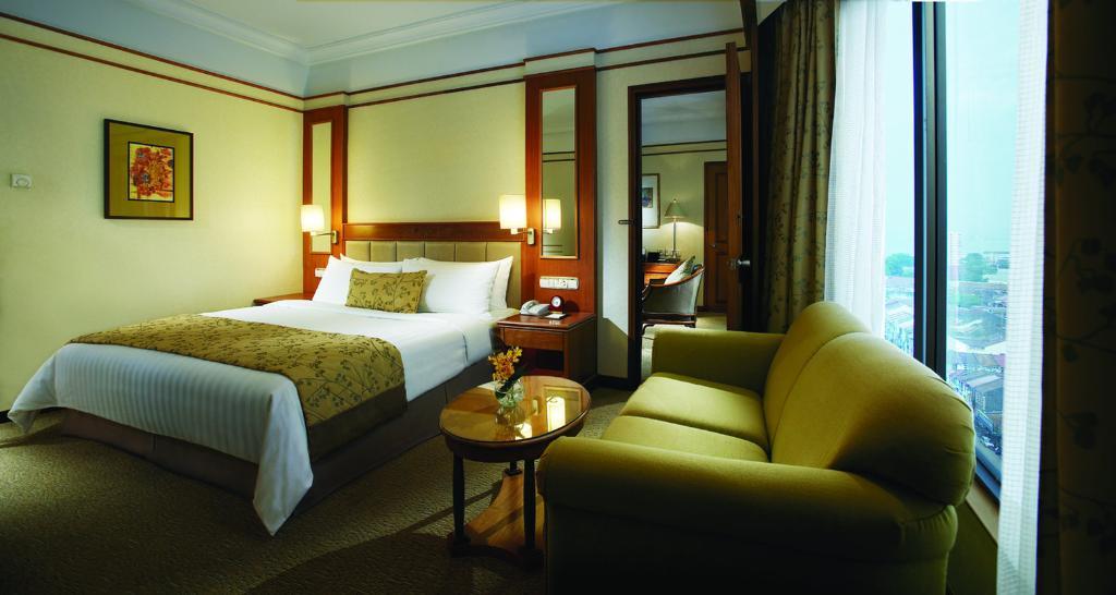 檳城商貿酒店