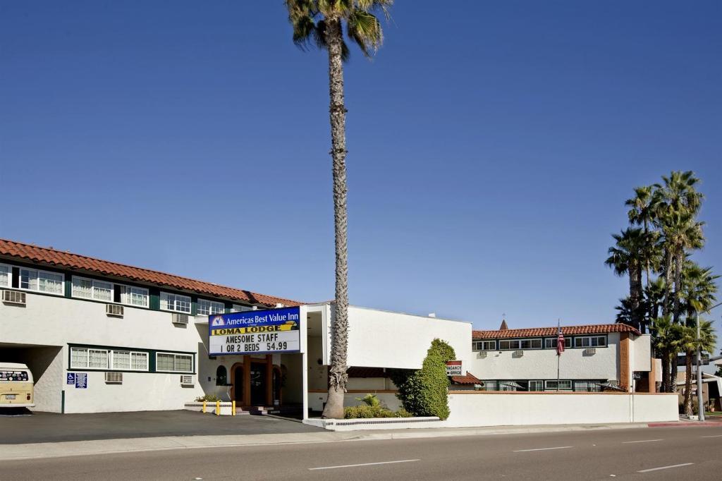 Americas Best Value Inn Loma Lodge