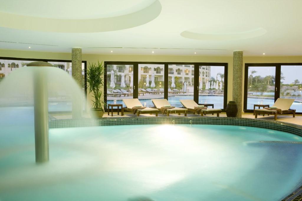 슈타인버그 알 다우 비치 호텔