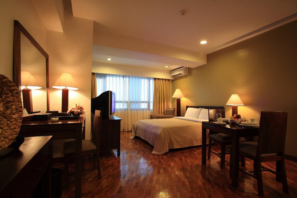 馬来亞大酒店