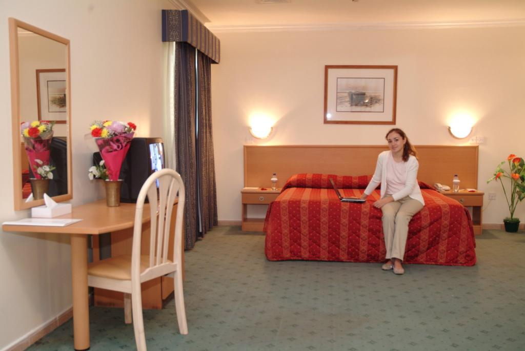 Al Seef Beach Hotel