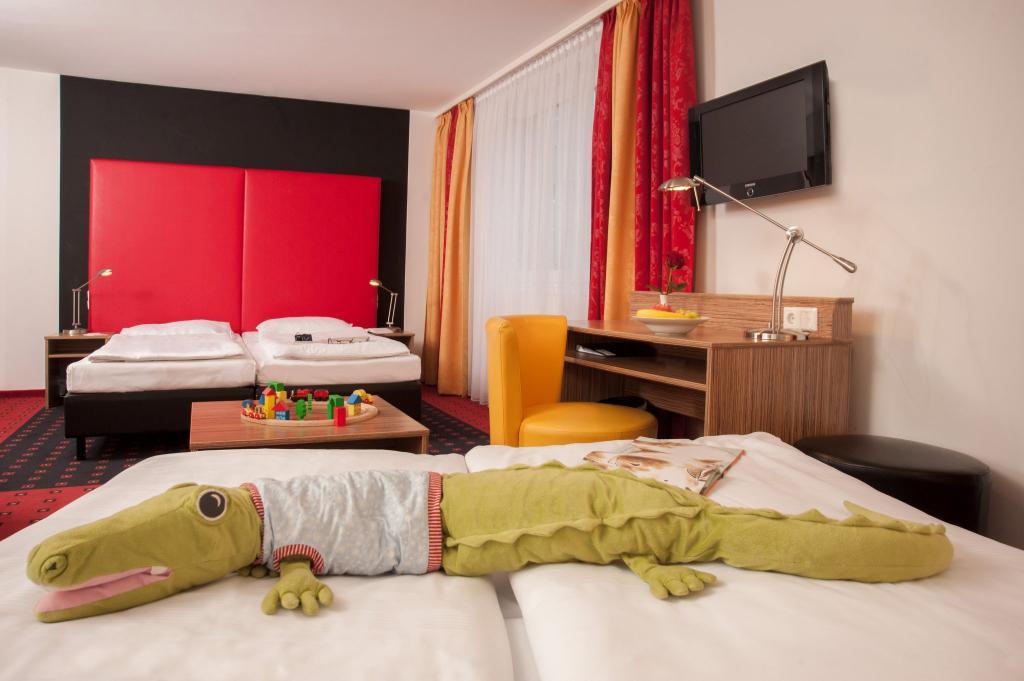 維也納參議員酒店