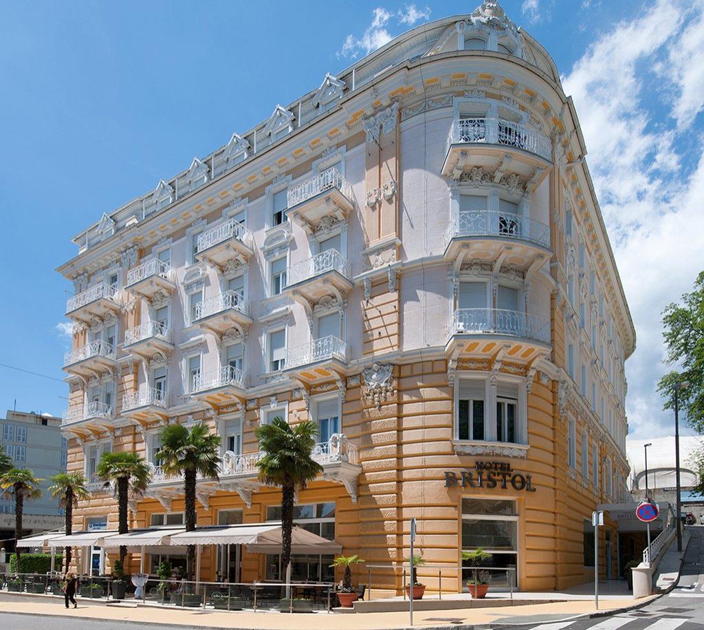Hotel Bristol by OHM Group