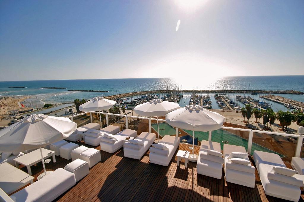Marina Hotel Tel-Aviv