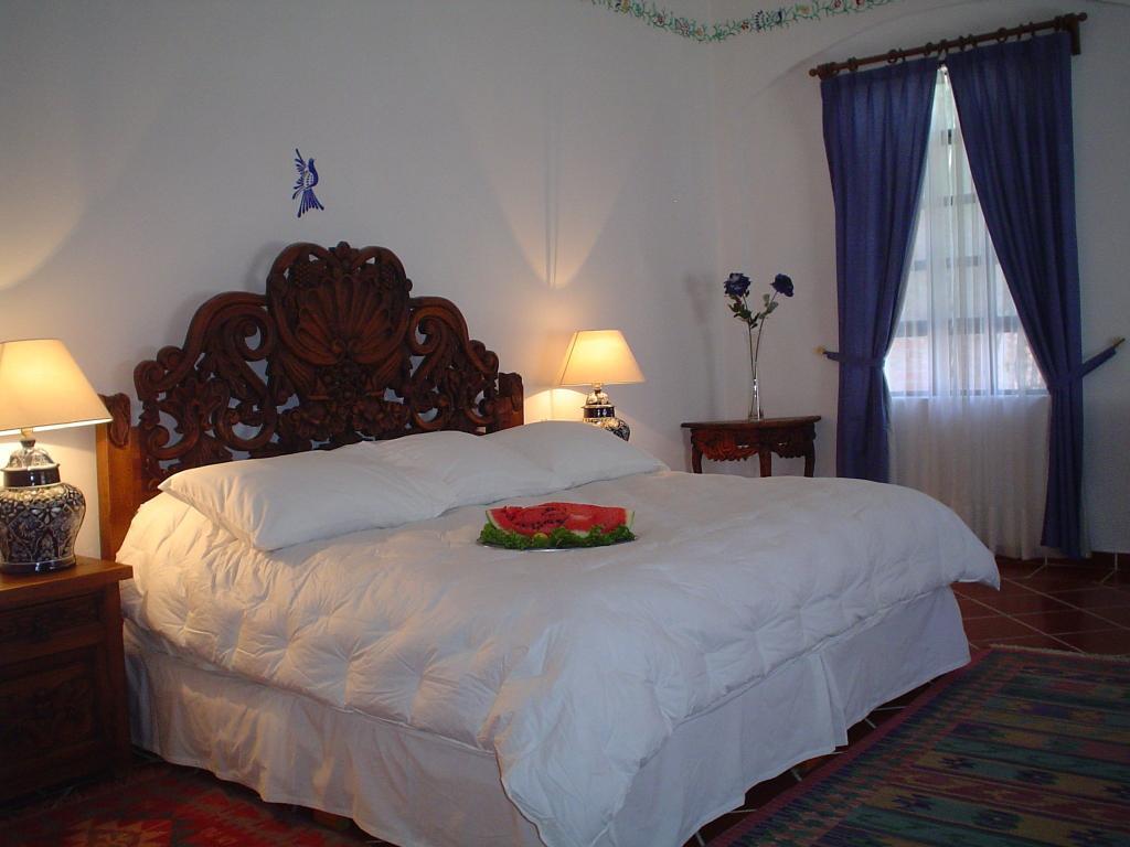ホテル & スパ ポサダ トラルテナンゴ