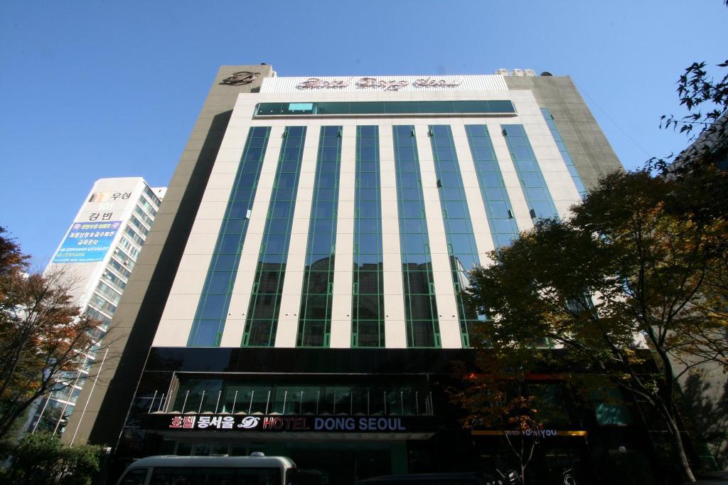 東首爾酒店