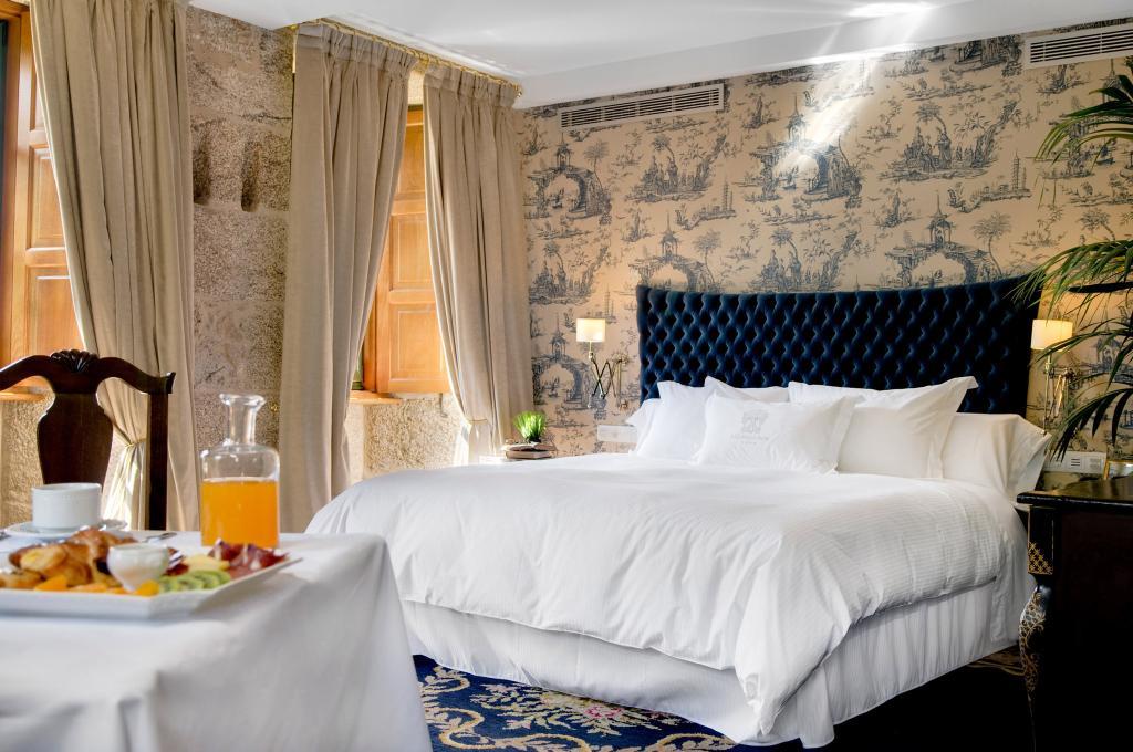 Hotel Spa Relais & Chateaux A Quinta da Auga